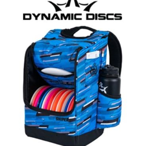 SNIPER Bag - by Dynamic Discs