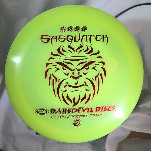 Daredevil -Sasquatch