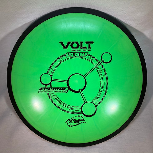VOLT - Fission Plastic