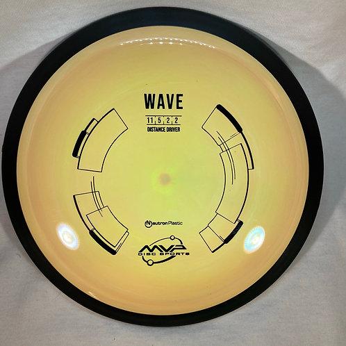 WAVE - Neuton Plastic