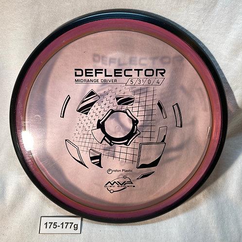 MVP - Proton -DEFLECTOR