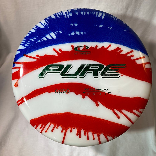 Lat64 OPTO PURE American Flag