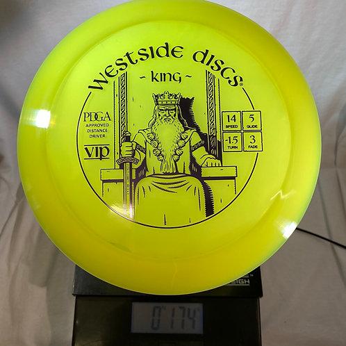 Westside - KING -VIP