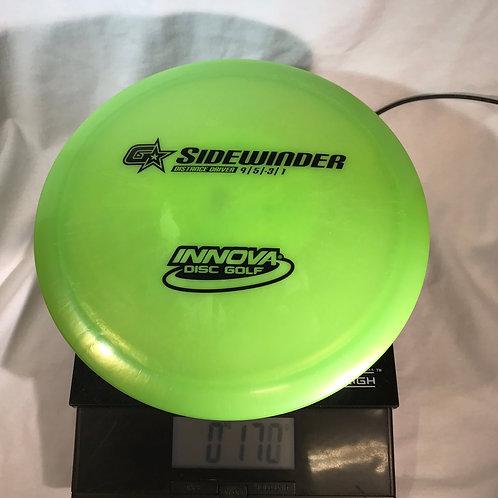 GStar Sidewinder