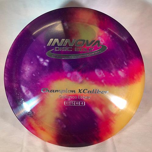 I-Dye ChampionXcaliber