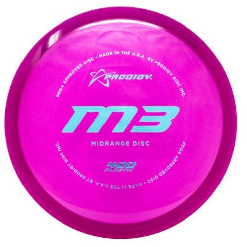 M3 Midrange
