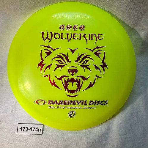 Wolverine - Daredevil Discs