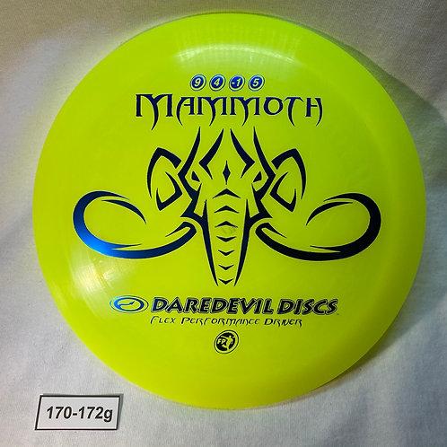 Mammoth - Daredevil Discs