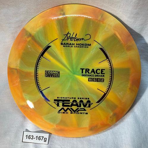 TRACE - MVP Sarah Hokom Signiture Series Proton Plastic -Streamline