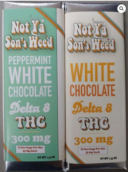 NYSW - Candy Bar - 300mg