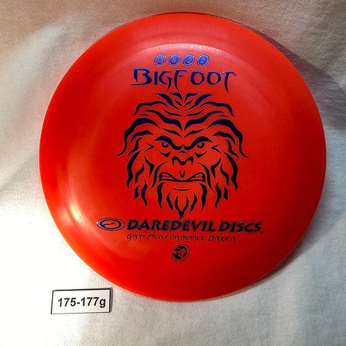 Bigfoot - Daredevil Discs