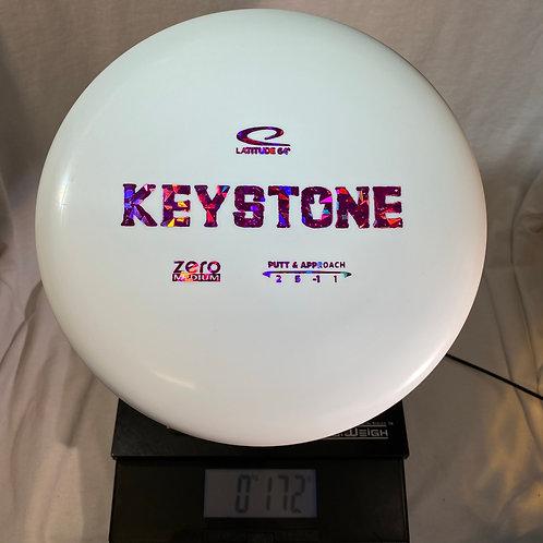 Lat64 - Keystone - Zero Medium