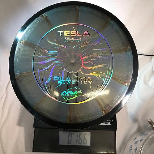 MVP TESLA - Plasma