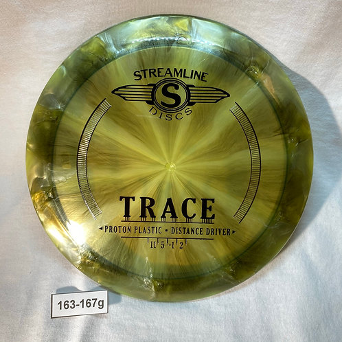 TRACE - Streamline Proton Plastic