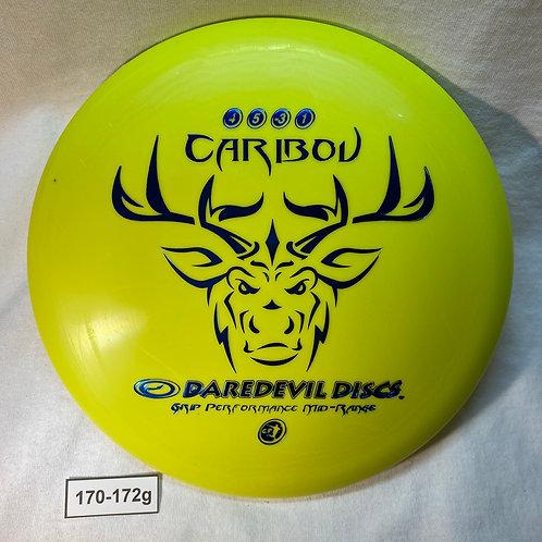 Caribou - Daredevil Discs