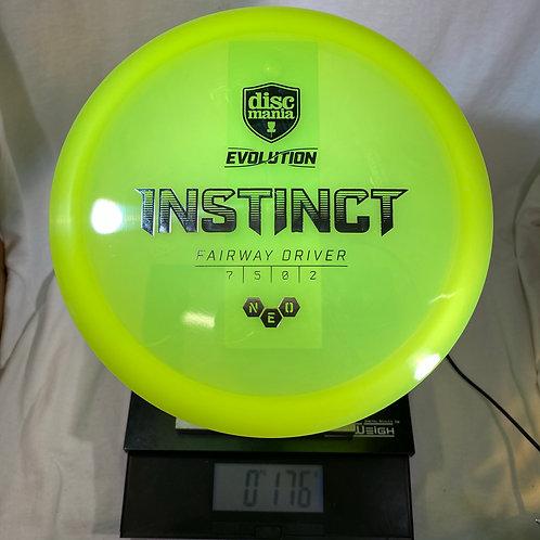 Neo Instinct