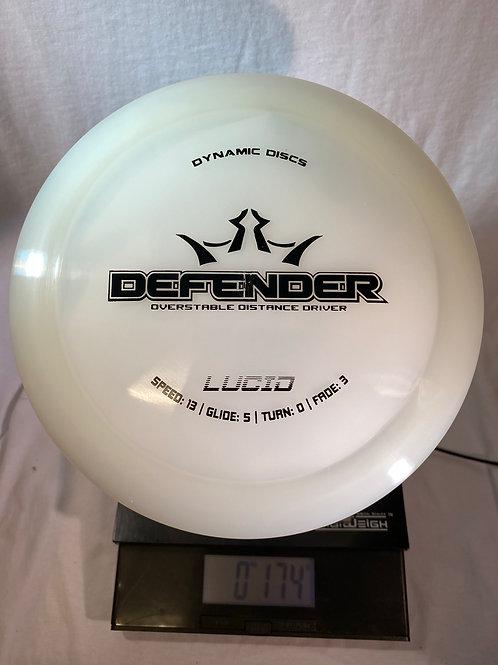 Dynamic Defender - Lucid
