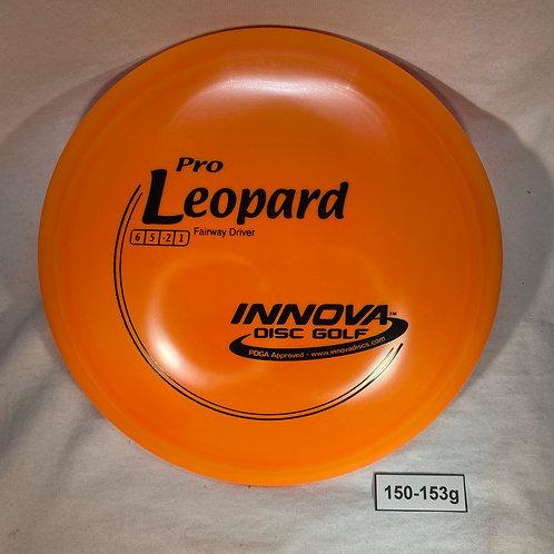 Pro LEOPARD