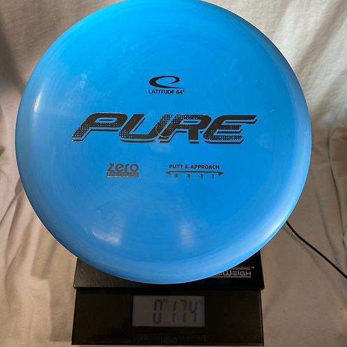 Latitude 64 - Pure  Zero Med