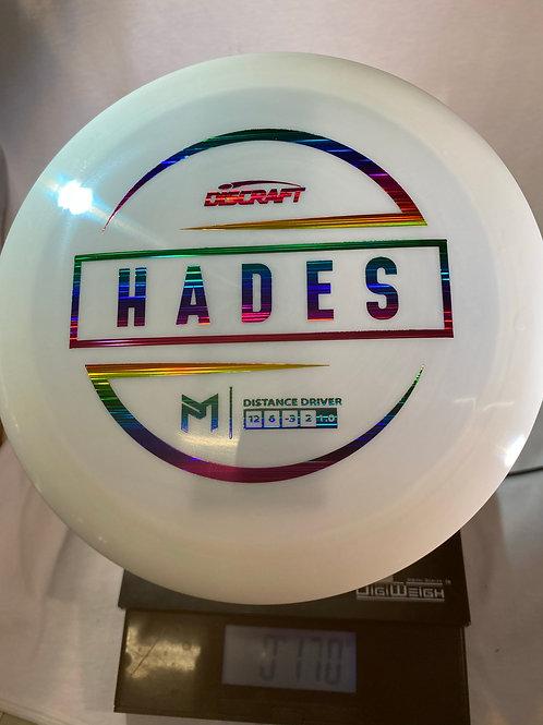 HADES - Paul McBeth