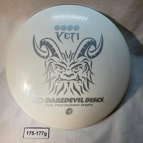 Yeti - Daredevil Discs