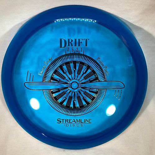 DRIFT - Streamline Proton Plastic