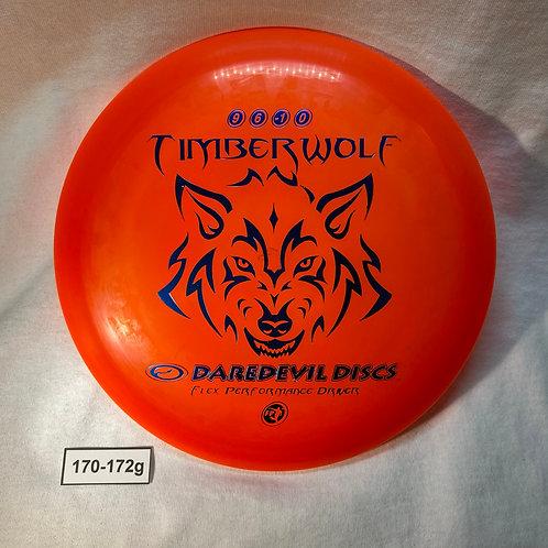Timberwolf - Daredevil Discs