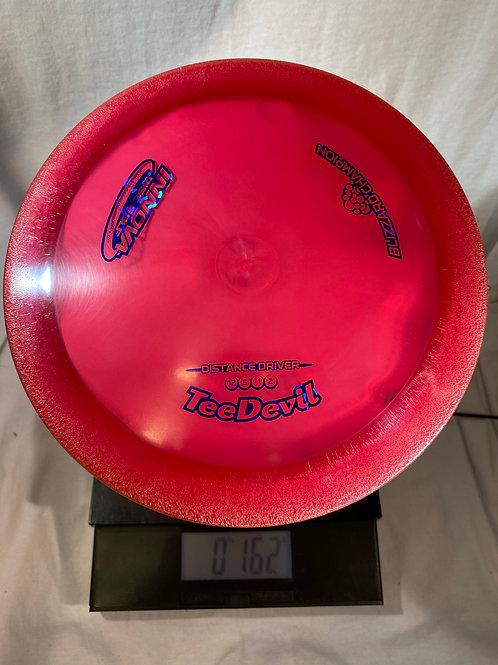 Champion Blizzard TeeDevil