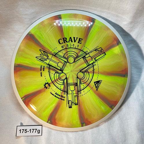 CRAVE - Cosmic Neutron