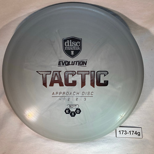 Soft Exo TACTIC - Putter