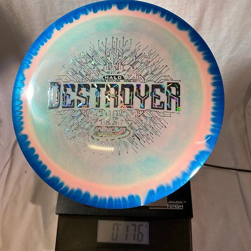 HALO Destroyer!