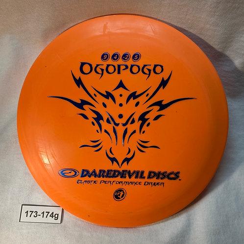 Ogopogo - Daredevil Discs