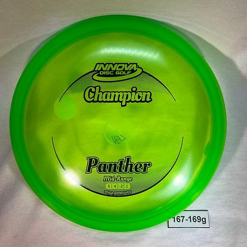 Champion Panther