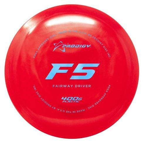 F5 Fairway Driver