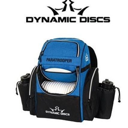 Paratrooper Backpack