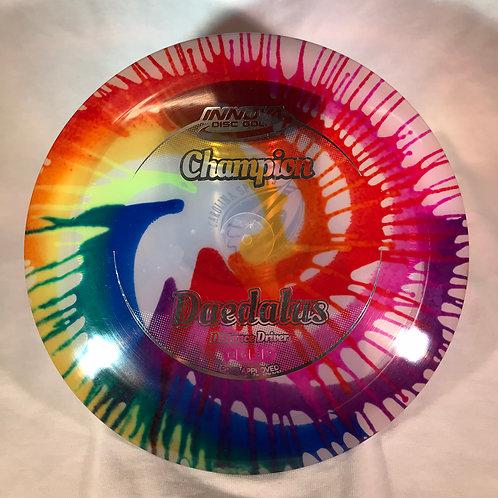 ID Champion Daedalus