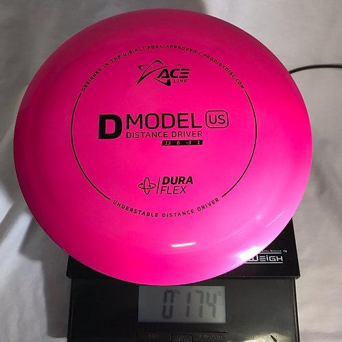 """ACE """"D"""" Model US"""