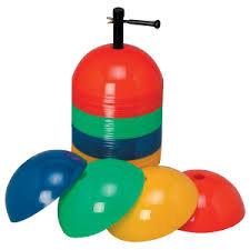 Dome Cone Marker Set (40pc)