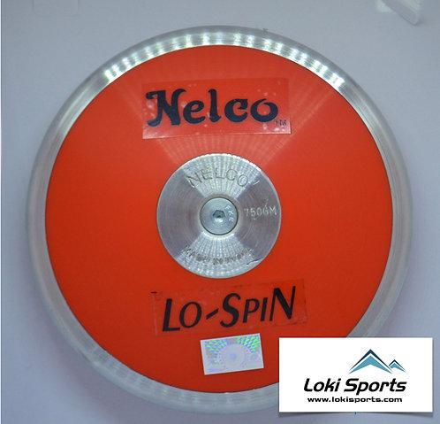 Nelco Lo-Spin Discus