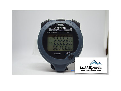Fastime 29 Stop Watch