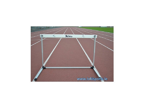Aluminium Training Hurdle