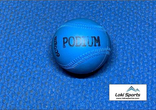 Podium Throwing Ball