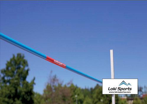 Nordic Fibreglass Pole Vault Crossbar 4.5M