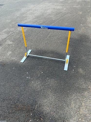 Nelco Spring-back hurdle