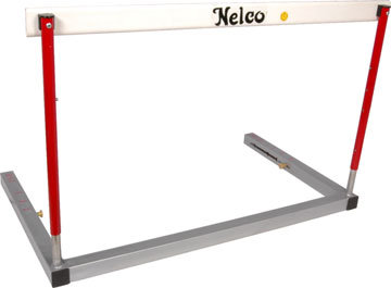 Nelco Elite Steel Hurdle