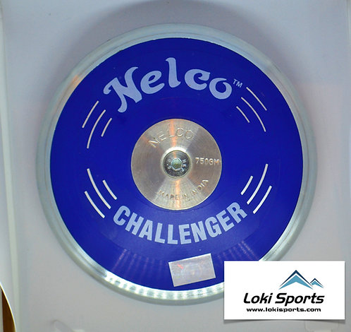 Nelco Challenger Discus