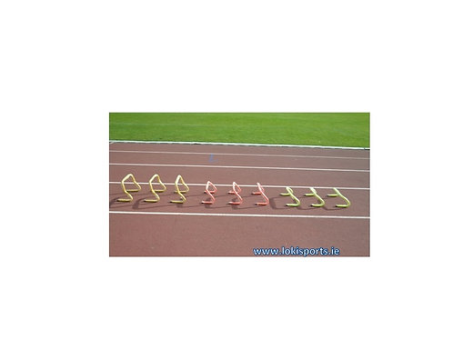 Nelco Step Hurdles (Individual Units)