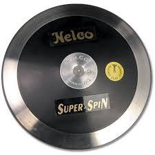 Nelco Super-Spin Discus