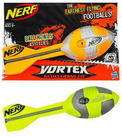 NERF Howler Mega Ball
