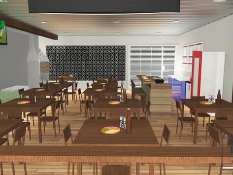 Espetinho Bar e Lanchonete (PC09)